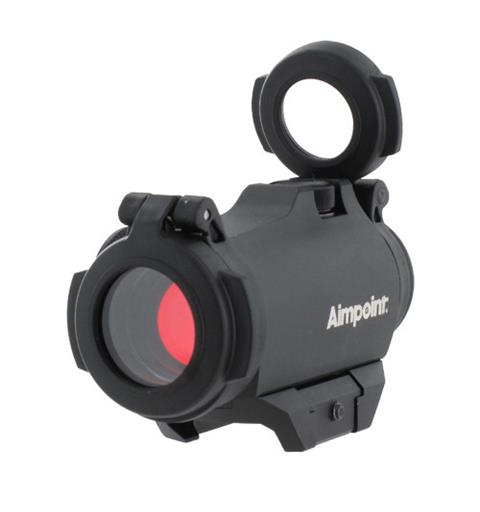 Aimpoint Micro H-2 2MOA m/montasje