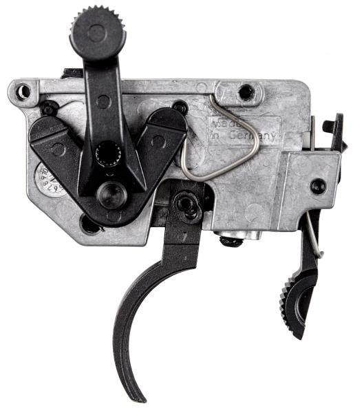 Anschutz 1761 D HB G-20 Walnut Thumbhole cal  17 HMR 457mm